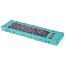 Проводная компьютерная клавиатура 560ML