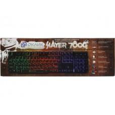 Клавиатура  Oklick Slayer 780G