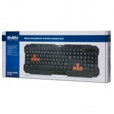 Клавиатура Sven Challenge 9700