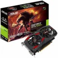 Видеокарта ASUS GeForce GTX 1050 Ti OC CERBERUS 4 Гб GDDR5