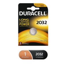 Батарейка Duracell DL2032