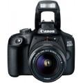 Canon EOS 4000D EF-S 18-55 III KIT