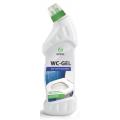 """Средство для чистки сантехники """"WC-gel"""" (флакон 750 мл)"""