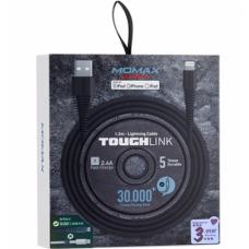 Супер прочный кабель MOMAX Tough Link