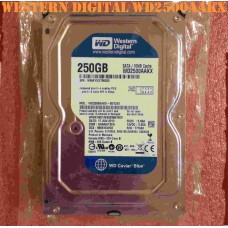 Western Digital WD2500AAKX