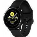 Samsung Galaxy Watch Active черный сатин