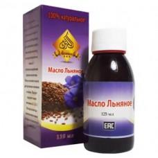 Льняное масло elkarnak 125 МЛ