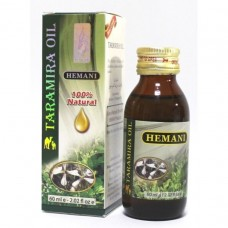 Масло Hemani Tarameera Oil (Масло Усьмы, Тарамира) 60 мл