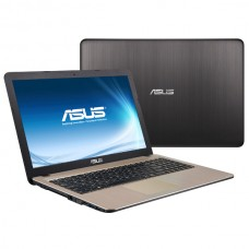 "ASUS X540SA (Intel Pentium N3700 1600 MHz/15.6""/1366x768/4.0Gb/1000Gb/DVD-RW/Intel GMA HD/Wi-Fi/Bluetooth/Win 10 Home)"