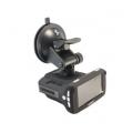 Видеорегистратор с радар-детектором  Subini STR XT-8