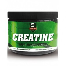 Креатин Sportline Nutrition Creatine Monohydrate