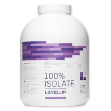 100% ISOLATE LevelUp 2270 g