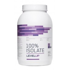 100% ISOLATE LevelUp 908 g