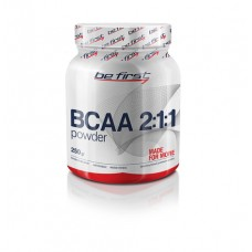BCAA 2:1:1 Powder 250 грамм