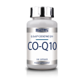 CO-Q10 10 мг (Scitec Nutrition) 100 капс
