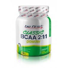 BCAA 2:1:1 Classic Powder 200 гр
