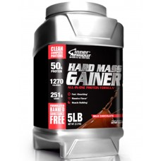 Hard Mass Gainer 2270g 5lb
