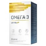 Level Up Omega-3 60 caps