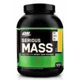 Serious Mass (Optimum Nutrition) 2727 g
