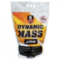 Dynamic Mass Gainer 4кг Sportline nutrition