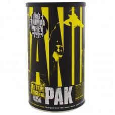 Animal Pak 44