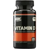 ON Vitamin D 200 softgels