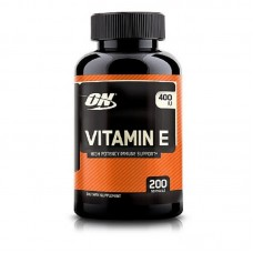 ON Vitamin E 200 softgels