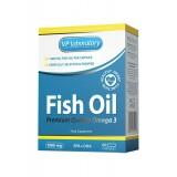VP laboratory Омега 3 Fish Oil 1000mg 60 капс.
