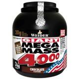 Mega Mass 4000 (Weider) 3000g