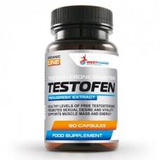 Testofen / Тестофен / 60 капс по 500 мг
