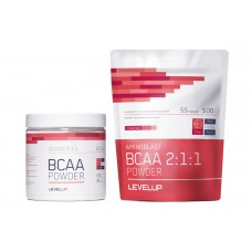 AMINOBLAST BCAA 2:1:1 POWDER 500 г / 55 порций