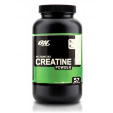 Micronized Creatine Powder 300 гр. (Optimum nutrition)