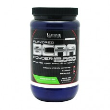 Flavored BCAA Powder 12000 457г