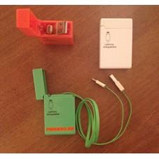 шнур iPhone 5, 5s (Зажигалка)
