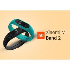 Xiaomi Mi Band 2