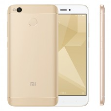 Xiaomi Redmi 4X 32Gb Золотой